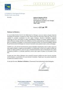 lettrePrésRégion